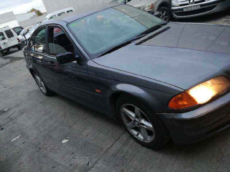 BMW SERIE 3 BERLINA (E46) 320d  2.0 16V Diesel CAT (136 CV) |   04.98 - 12.01_img_4