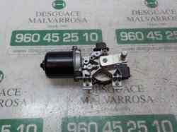 MOTOR LIMPIA DELANTERO CITROEN C-ELYSÉE Exclusive  1.6 16V CAT (NFP / EC5M) (116 CV)     11.12 - 12.15_mini_0