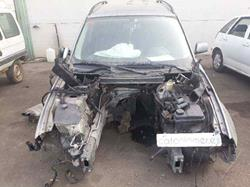 BMW X3 (E83) 3.0 Turbodiesel