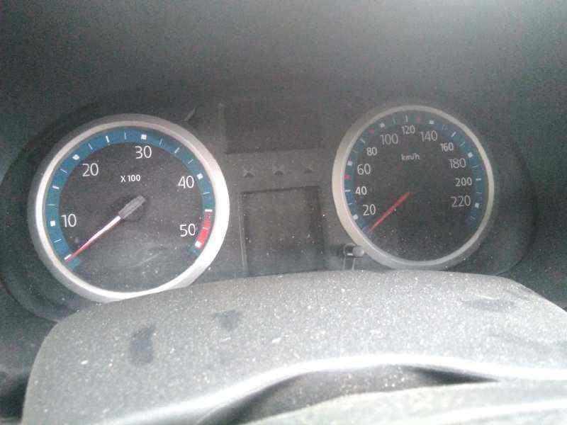 RENAULT CLIO II FASE II (B/CB0) Extreme  1.5 dCi Diesel (82 CV) |   12.02 - 12.05_img_3