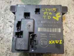 MODULO ELECTRONICO MERCEDES CLASE E (W211) BERLINA E 350 (211.056)  3.5 V6 CAT (272 CV)     10.04 - 12.09_mini_2