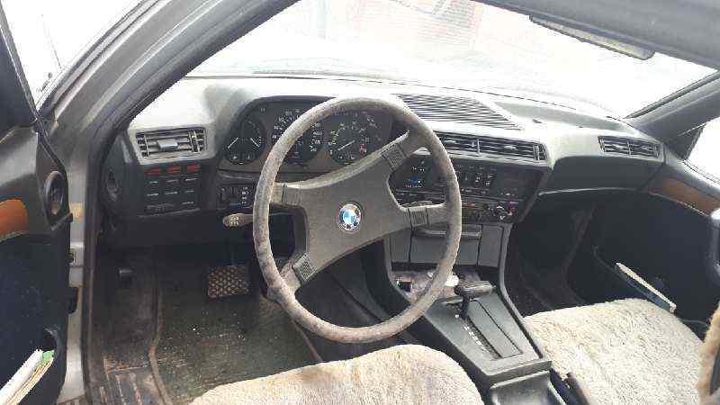 BMW SERIE 7 (E23) 732i  3.2  (197 CV) |   09.79 - ..._img_4