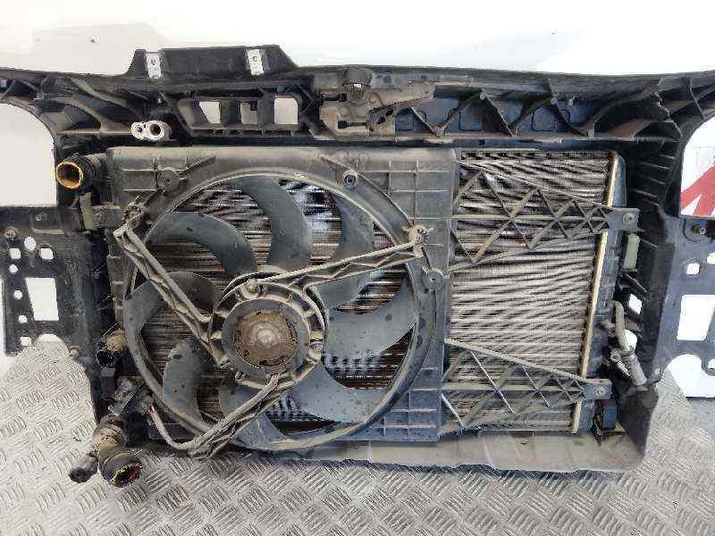 RADIADOR AGUA SEAT IBIZA (6L1) Cool  1.9 TDI (101 CV) |   05.04 - 12.04_img_0