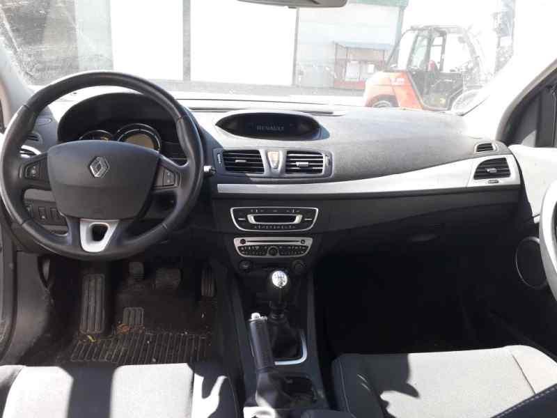 CAJA CAMBIOS RENAULT MEGANE III BERLINA 5 P Dynamique  1.9 dCi Diesel (131 CV) |   10.08 - 12.11_img_4