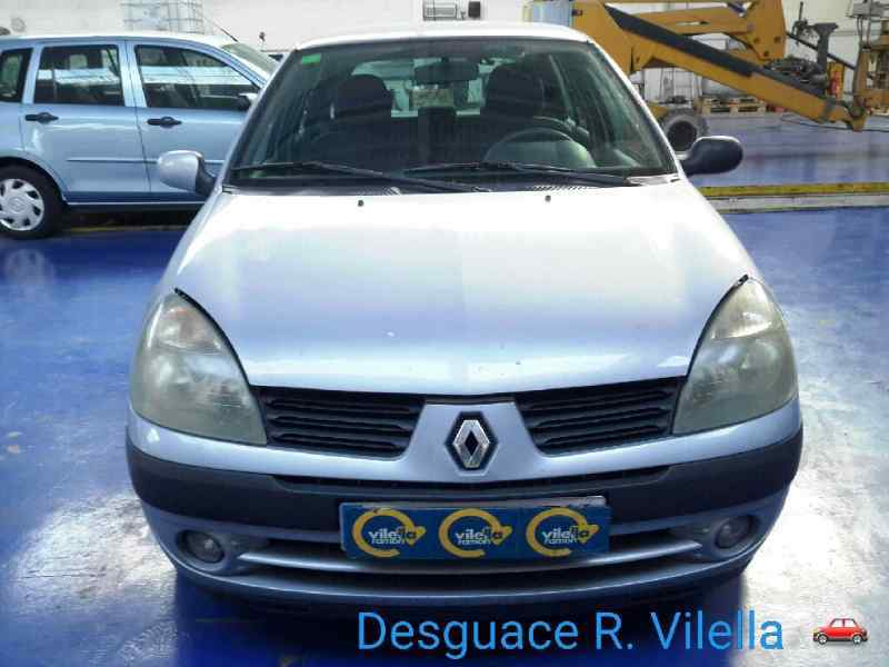 RENAULT CLIO II FASE II (B/CB0) Authentique  1.5 dCi Diesel (82 CV) |   0.01 - ..._img_3