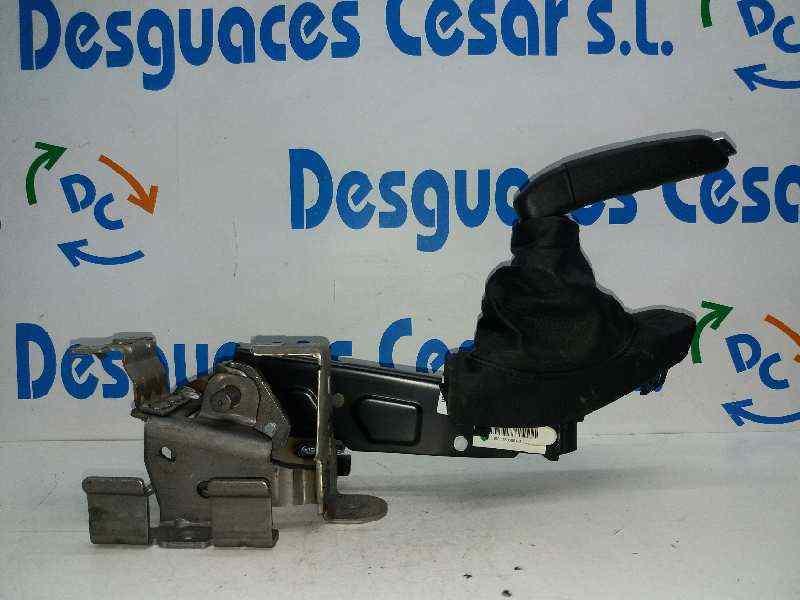 PALANCA FRENO DE MANO PEUGEOT 308 CC (2009) 200  1.6 16V Turbo CAT (5FU / EP6CDTX) (200 CV) |   10.10 - ..._img_2