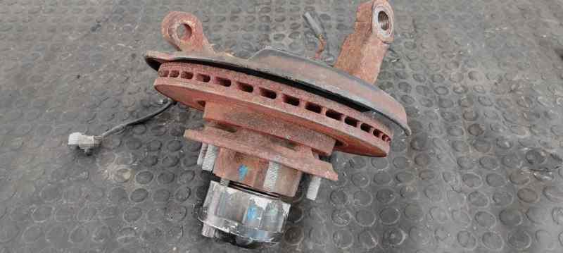 MANGUETA DELANTERA DERECHA SSANGYONG REXTON RX 290 Full  2.9 Turbodiesel CAT (120 CV) |   08.03 - 12.04_img_3