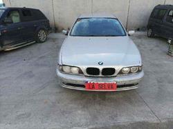 BMW SERIE 5 BERLINA (E39) 2.5 24V