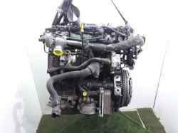 motor completo ford mondeo berlina (ge) trend (06.2003->) (d)  2.0 tdci td cat (116 cv) 2003-2006 HJBB