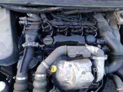 motor completo peugeot 307 berlina (s2) x-line  1.6 hdi fap cat (9hz / dv6ted4) (109 cv) 2005-2006 9HY