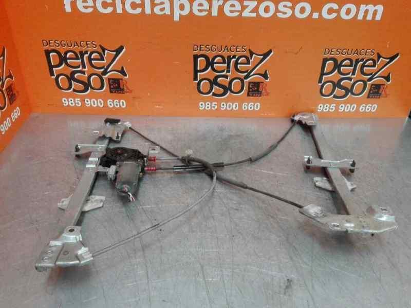 MOTOR ELEVALUNAS DELANTERO DERECHO PEUGEOT PARTNER (S1) Break  1.9 Diesel (69 CV) |   07.96 - 12.98_img_0