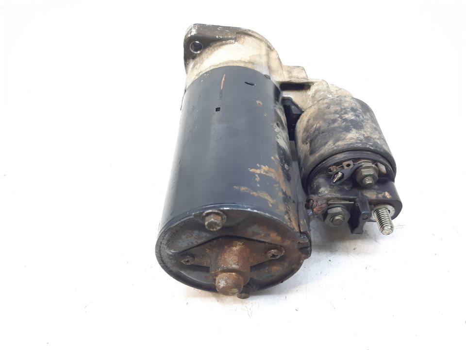 MOTOR ARRANQUE MERCEDES CLASE E (W210) BERLINA 280 (210.063)  2.8 V6 18V CAT (204 CV)     06.99 - 12.02_img_2