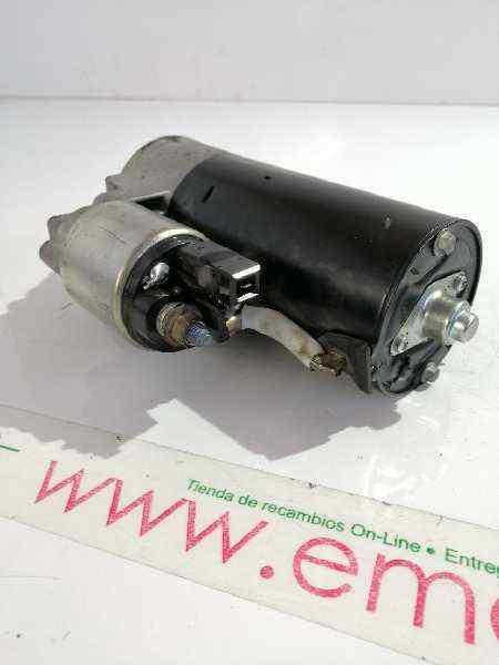 MOTOR ARRANQUE VOLKSWAGEN POLO BERLINA (6N1) Básico  1.9 Diesel (64 CV) |   09.94 - 12.98_img_4