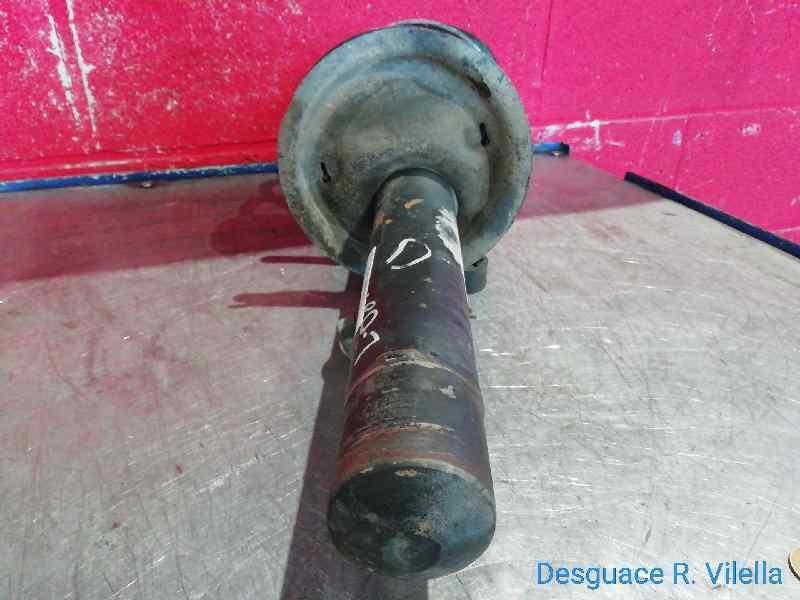AMORTIGUADOR DELANTERO DERECHO PEUGEOT 206 BERLINA XN  1.9 Diesel (69 CV) |   09.98 - 12.02_img_3