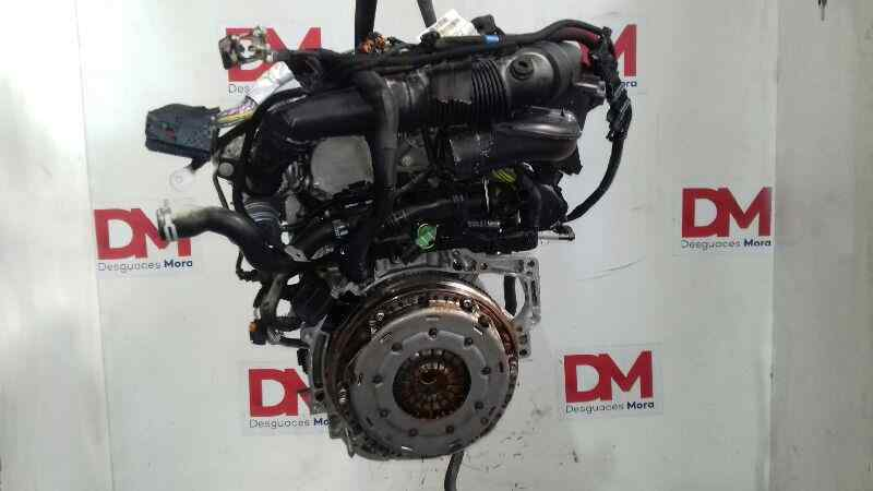 MOTOR COMPLETO OPEL CROSSLAND X Excellence  1.2  (131 CV) |   0.17 - ..._img_2