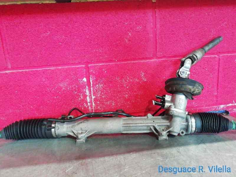 CAJA DIRECCION PEUGEOT 206 BERLINA XN  1.9 Diesel (69 CV) |   09.98 - 12.02_img_2