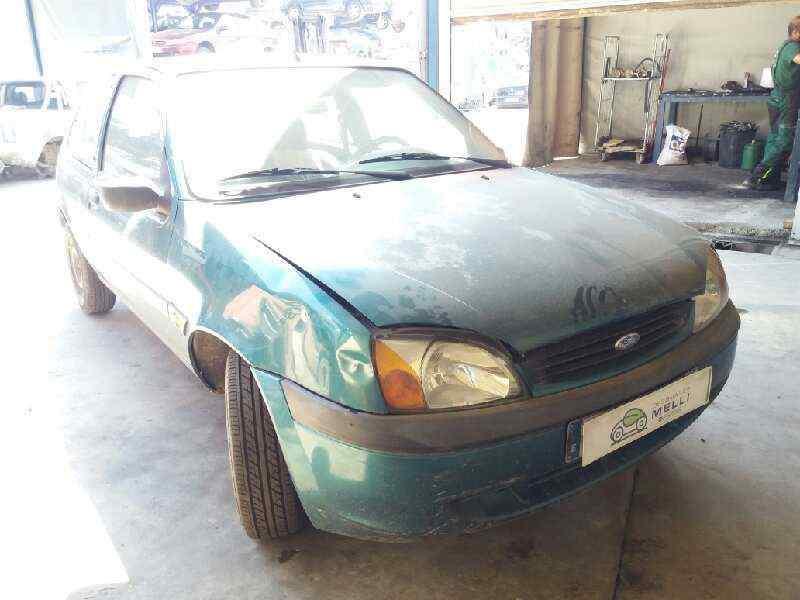 FORD FIESTA BERLINA (DX) Ambiente  1.8 Diesel CAT (60 CV) |   12.99 - 12.00_img_1