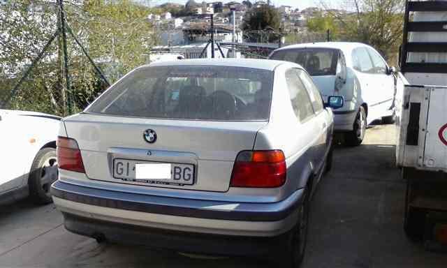 BMW SERIE 3 BERLINA (E36) 316i  1.6 CAT (M43) (102 CV) |   01.91 - 12.98_img_1