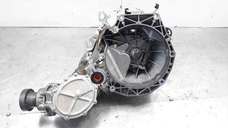 CAJA CAMBIOS FIAT PANDA (169) 1.3 JTD 4X4   (69 CV) |   09.04 - ..._img_0
