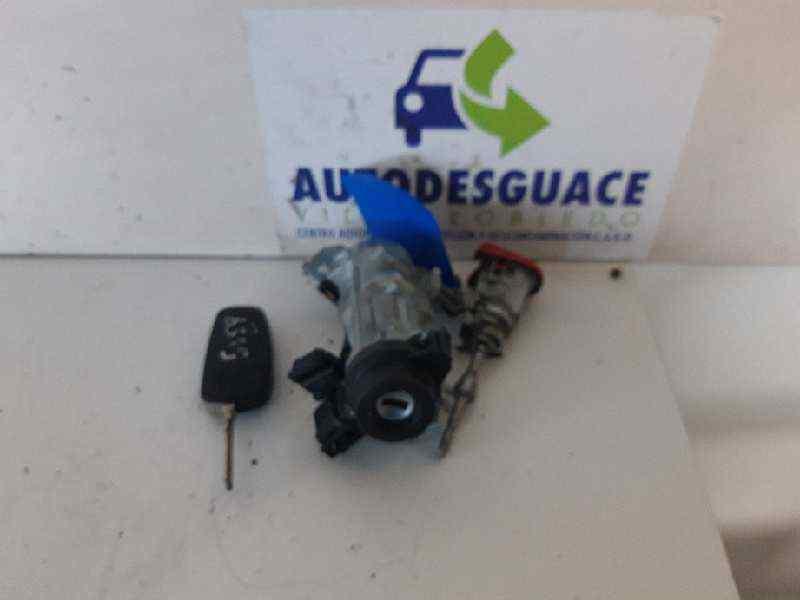 ANTIRROBO AUDI TT (8J3/8J9) 3.2 Quattro Roadster   (250 CV) |   12.06 - 12.10_img_0