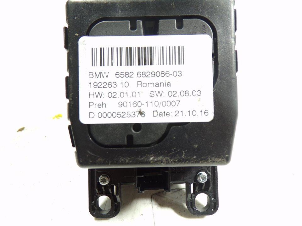 MANDO MULTIFUNCION BMW I3 (I01) i3  eléctrico 75 kW (102 CV) |   07.13 - 12.15_img_2