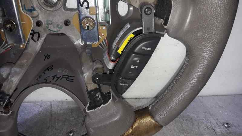 VOLANTE JAGUAR S-TYPE 2.7 V6 Diesel Executive   (207 CV) |   03.04 - 12.07_img_2