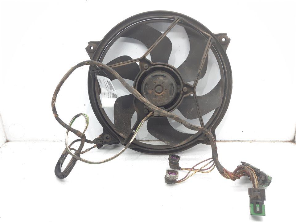 ELECTROVENTILADOR CITROEN XSARA PICASSO 2.0 HDi Exclusive   (90 CV) |   09.01 - 12.05_img_0