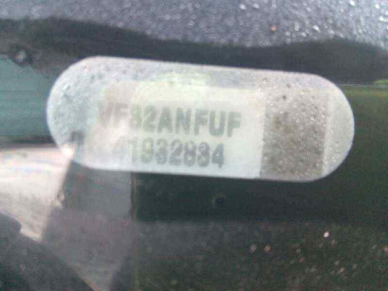 CERRADURA PUERTA TRASERA DERECHA  PEUGEOT 206 BERLINA XT  1.6 16V CAT (109 CV) |   12.00 - 12.05_img_4