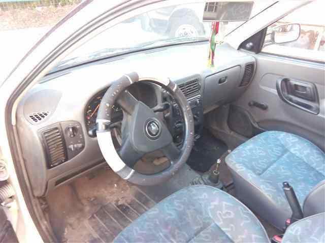 SEAT INCA (6K9) 1.4 CL Van   (60 CV) |   09.95 - ..._img_0
