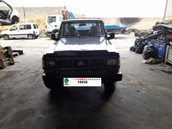NISSAN PATROL (K/W160) 2.8 Turbodiesel