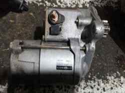 motor arranque land rover freelander (ln) 2.0 di familiar (72kw)   (98 cv) 1998-2000 2280003981